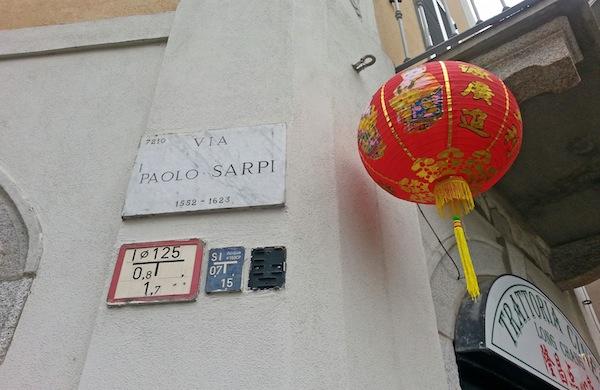 Alla scoperta di Chinatown, un angolo di Cina a Milano