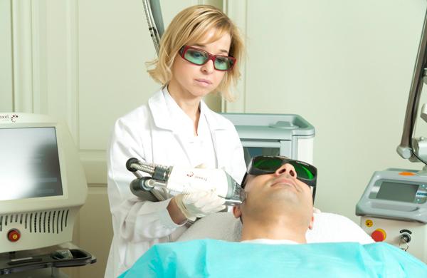 Ribe Clinic: tratamientos láser en Barcelona
