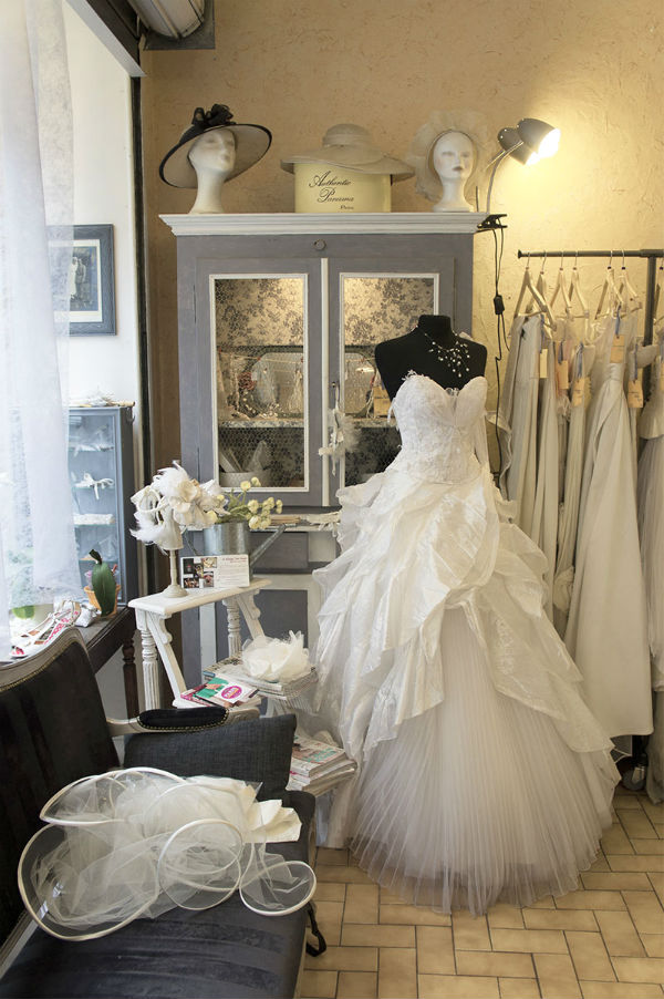 boutique robe mariage civil paris