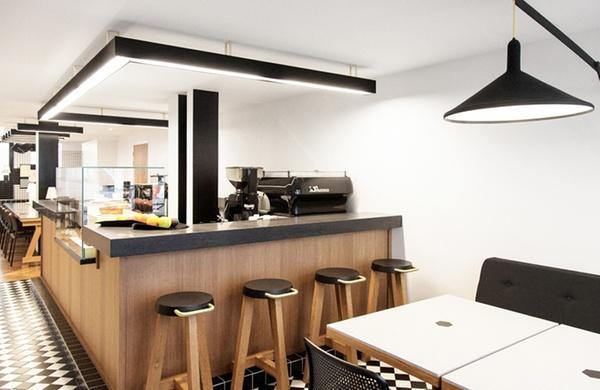 Le Café Craft
