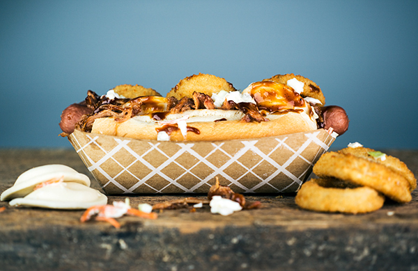 The Five Most Heart-Stopping Major-League Ballpark Hot Dogs, Deconstructed