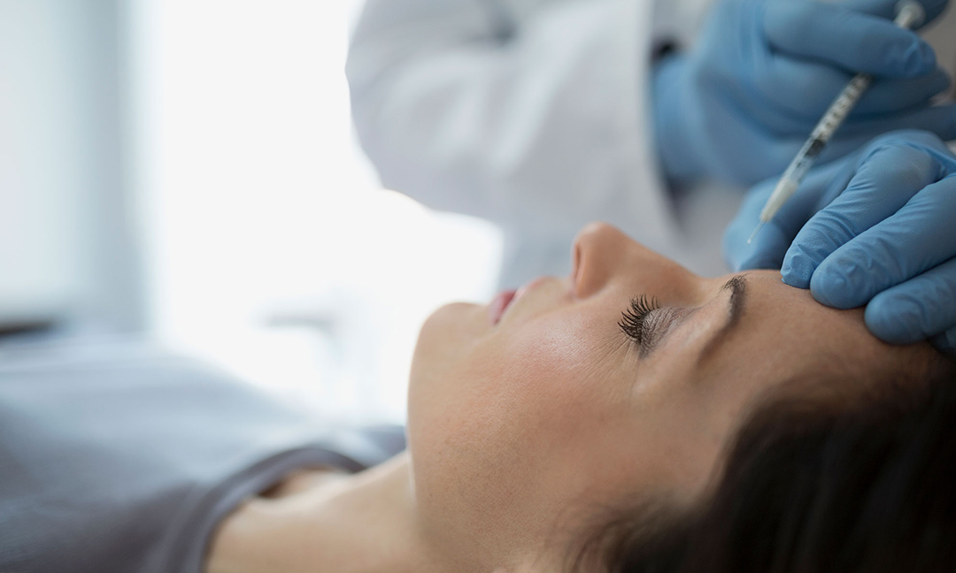 What Is Xeomin? A Guide to the Botox Alternative