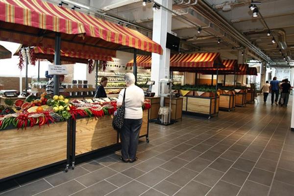 Eataly roma cosa fare e dove mangiare tra ristoranti e for Cosa mangiare a roma