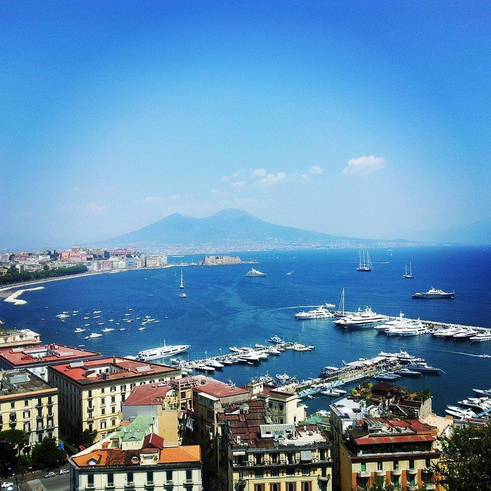 10 cose gratuite da vedere a Napoli | GrouponMag