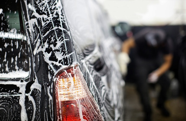 How Often Should You Wash Your Car in LA?