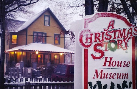 "Christmas Movies Come to Life: ""A Christmas Story"""