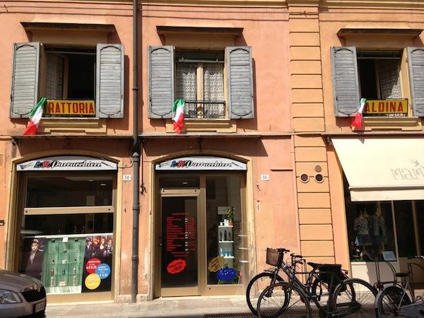 Aldina Modena