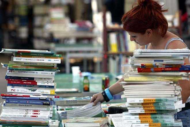 Come scegliere i libri usati per la scuola ed evitare fregature