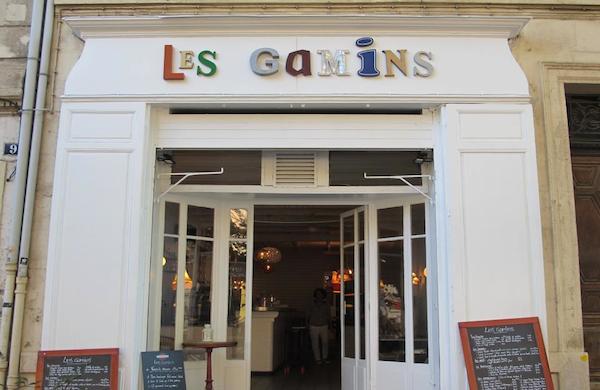 Les Gamins Marseille