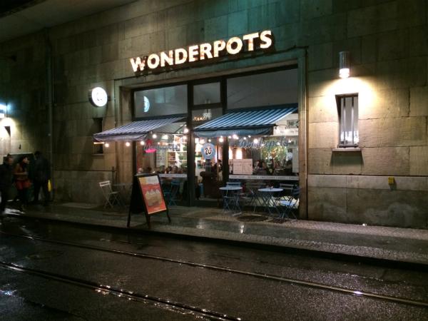 Wonderpots Berlin