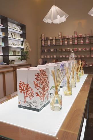 parfumerie marseille fragonard
