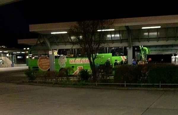 Mit dem Fernbus bequem und günstig durch Deutschland reisen