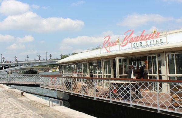 Top 6 des spots parisiens pour profiter de Paris cet été !