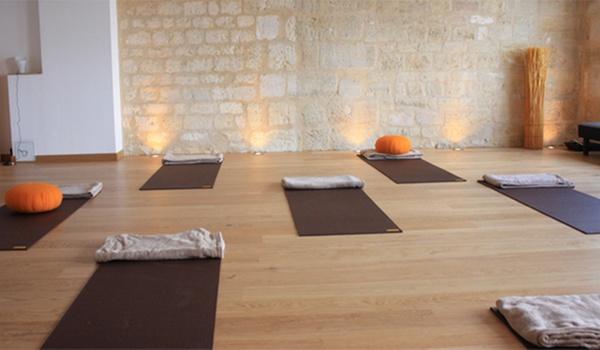 yoga bordeaux espace yoga