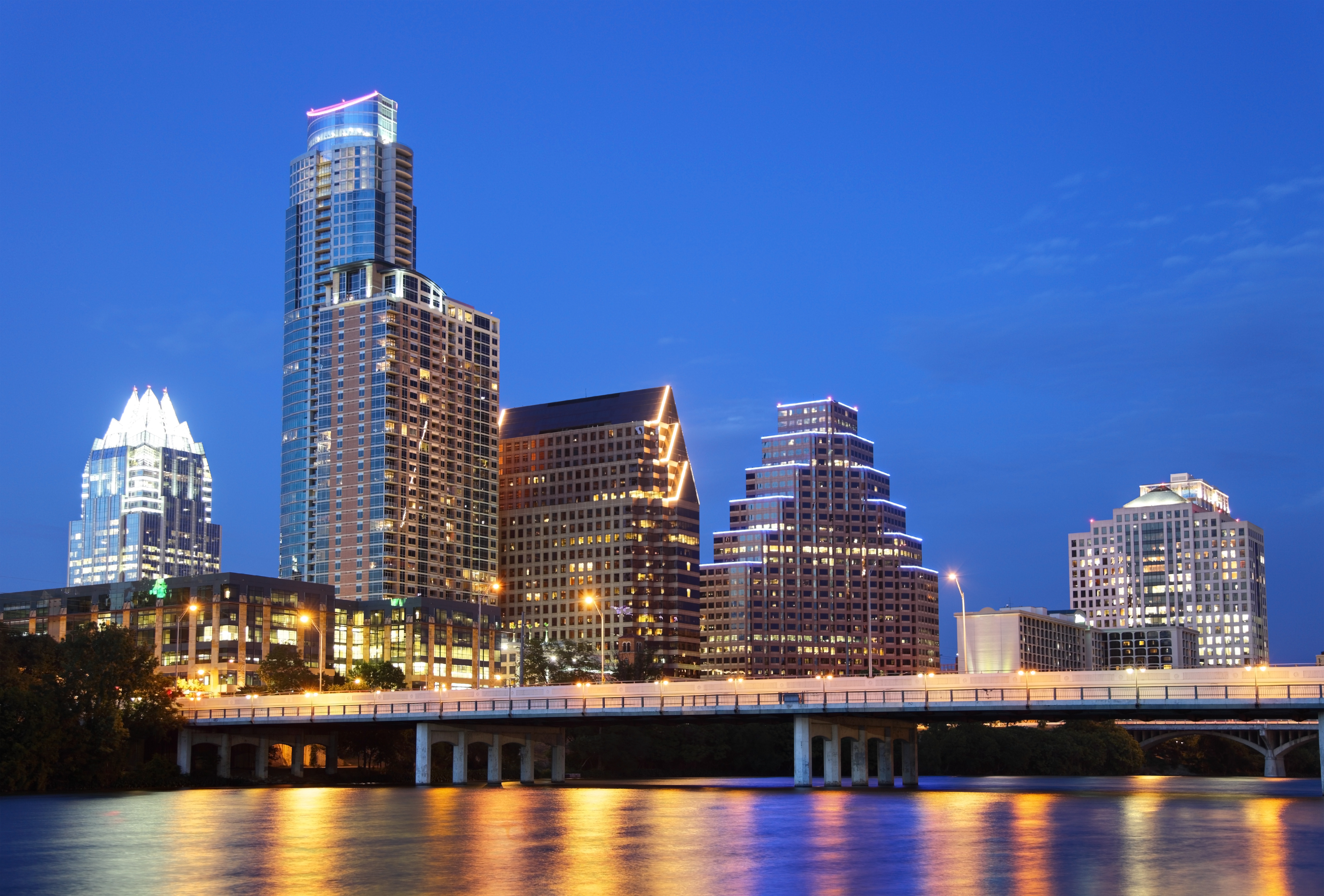 What to See at SXSW, and How to Explore Austin Afterward