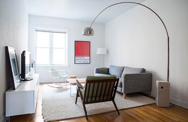 Turn Your Living Room into a Thriving Room
