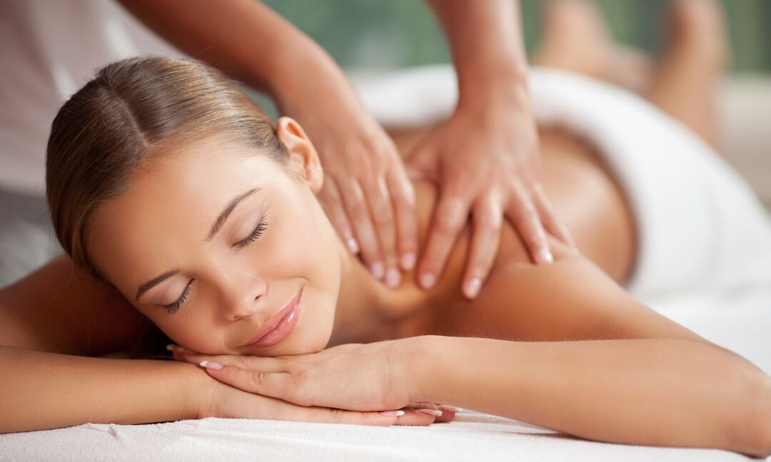 massage certification