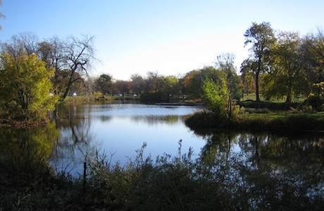 Ranking Chicago's Best Neighborhood Parks
