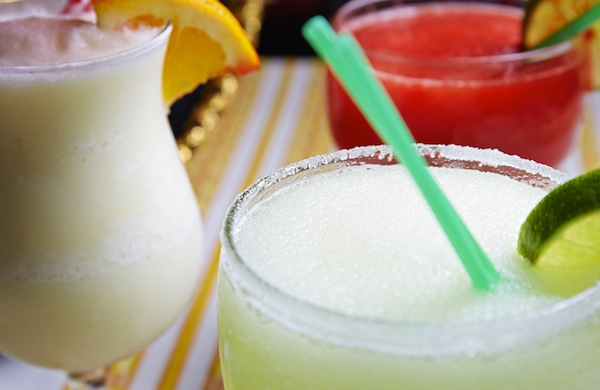 5 Over-the-Top Margaritas in Vegas