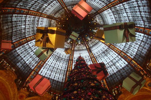 Dove comprare gli addobbi di Natale a Napoli