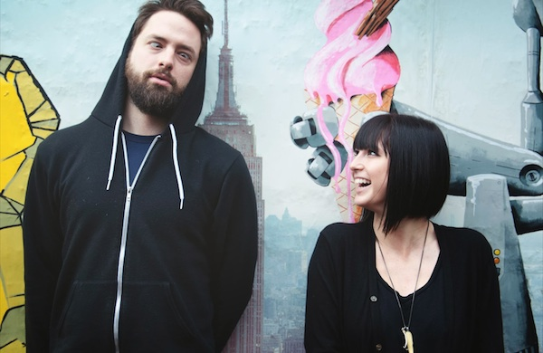 A Phantogram Concert Isn't Just About the Music