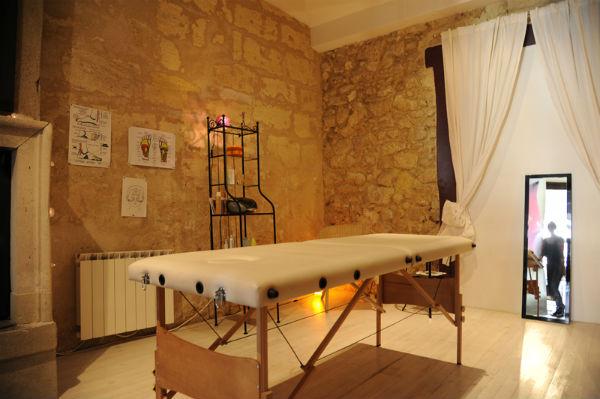 Massage l'Essentiel Bordeaux