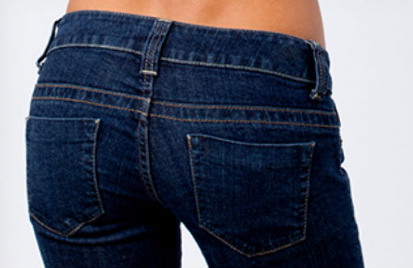 How to Choose the Perfect Pair of Jeans