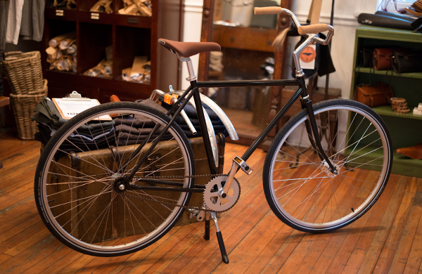 Bike Maintenance Tips from Chicago's Heritage Bicycles