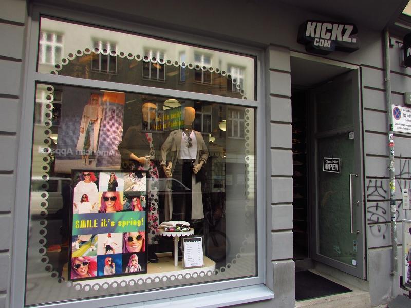 Kickz Berlin