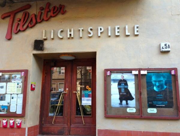 Das Tilsiter Kino im Richard-Sorge-Kiez