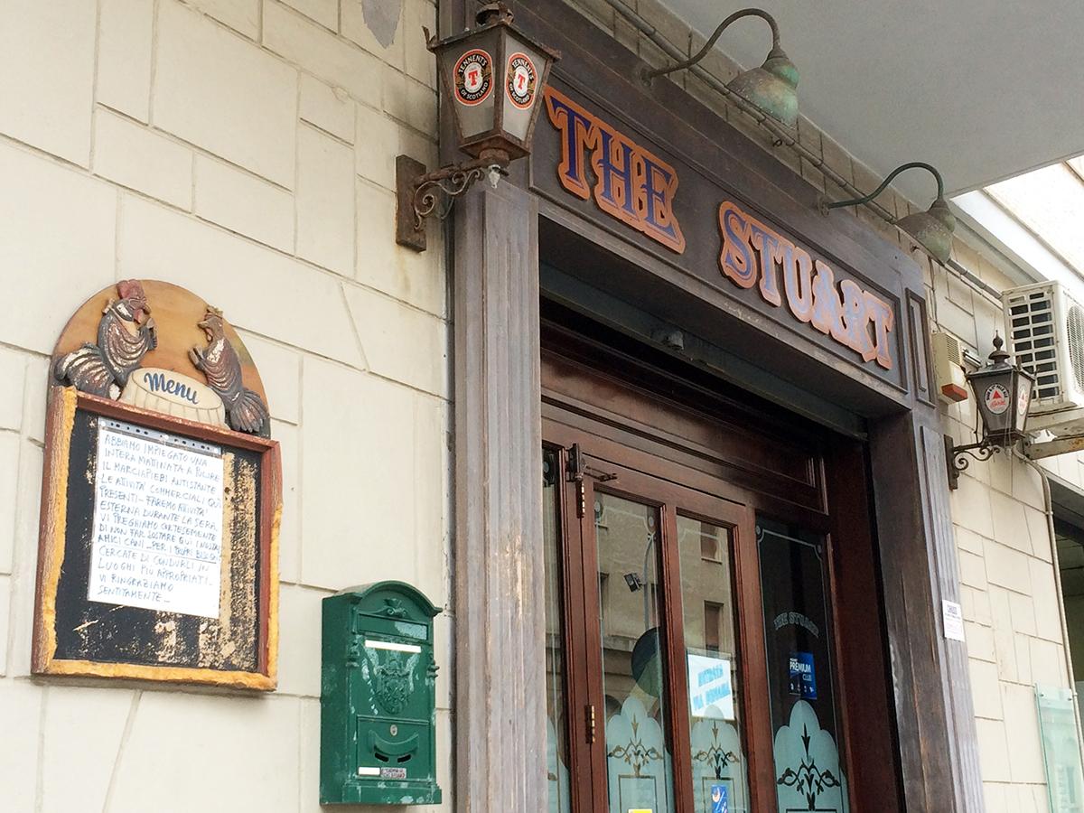 pub Madonnella