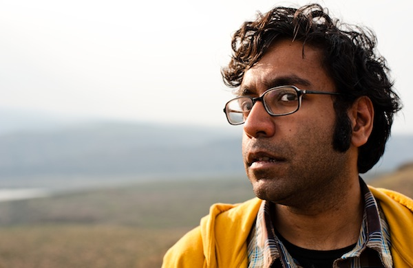 Hari Kondabolu Is Connected to Almost Everyone in Show Biz