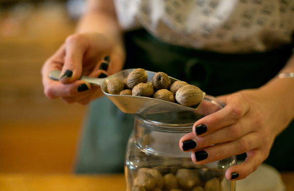 The Spice House Owner Tells Us Where Nutmeg Really Comes From
