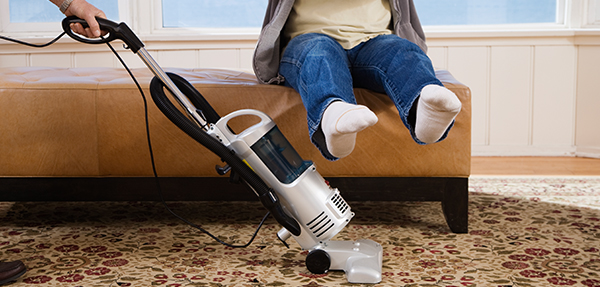 Vacuum Buying Guide