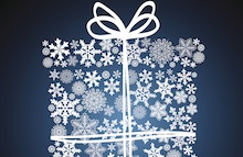 Holiday Gift Advice from the The Guide to Style & Beauty