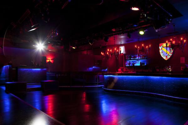 Club Monseigneur, le nouveau QG des clubbers parisiens