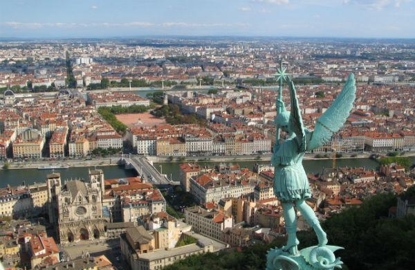 Rencontrez les Blogueuses du City Guide Lyon !