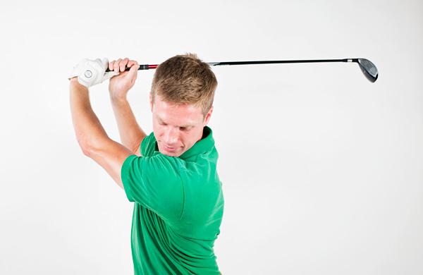 Golf Pro Gil Davis Talks Five Swing Tips Anyone Can Use