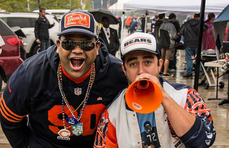 A First-Timer's Guide to Chicago Bears Tailgating