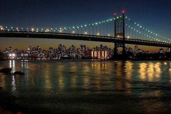 Queens New York City