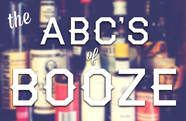 Alcohol from A–Z