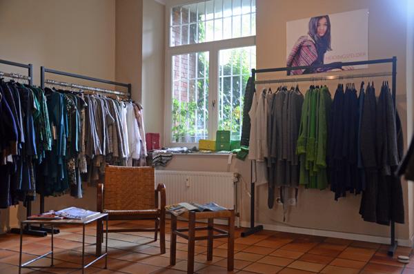 Konzeptladen 1-24 in der Kölner Südstadt