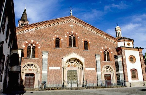Sant'Eustorgio, Milano e i Re Magi: quando il destino fa tutto da solo