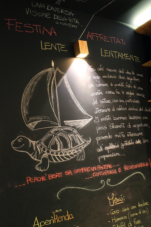 Artes Cafè Bari