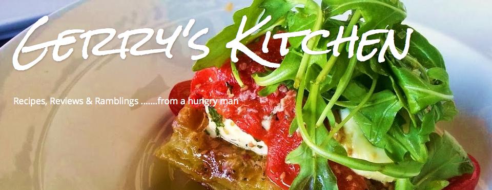 gerrys kitchen