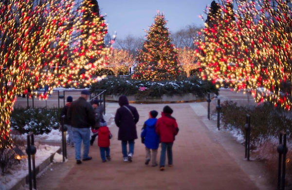 Christmas Things To Do In Chicago.Five Things To Do This Weekend December 6 8