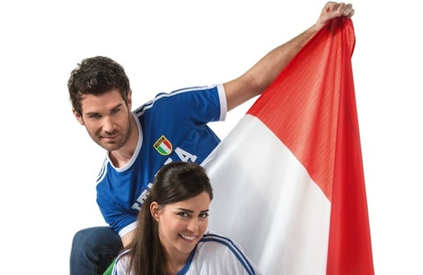 10 cose da non fare mentre lui guarda la partita