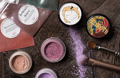 Why You Should Buy Indie Makeup
