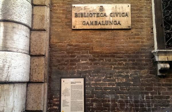 biblioteca Rimini