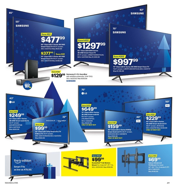 Black Friday 2020 Deals At Best Buy